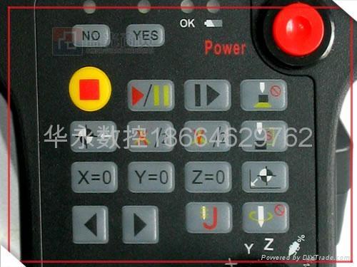 維宏/MACH3有線屏顯電子手輪/有線手輪/有線手脈 3