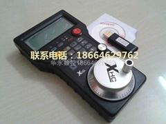 MACH3全向無線手輪/控制手柄