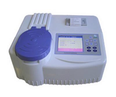 人工合成色素检测仪 1