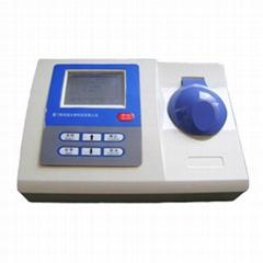 中藥硫磺檢測儀