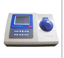 燕窝双氧水检测仪 1