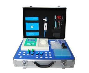 化肥快速检测仪 2