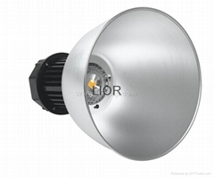 Ceramic COB 50W surface light source LED high bay light