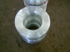 pvc transparent soft hose