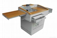 corour brand with multimedia podium in school furniture