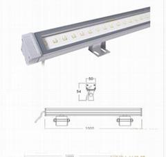 豪華型led貼片全彩數碼管輪廓燈 505