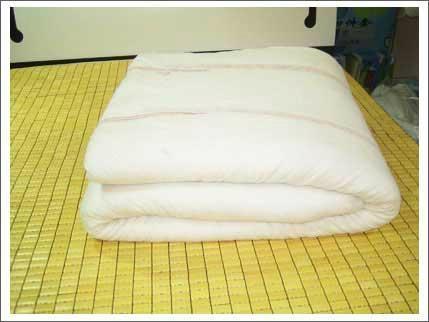竹纤维保暖棉被 1