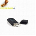 Wireless Network Card support Windows CE