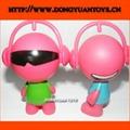 Plastic Music Cartoon Toy 1