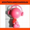 Plastic Music Cartoon Toy 2