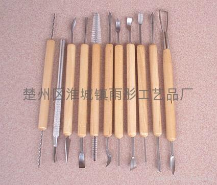 陶藝工具 4