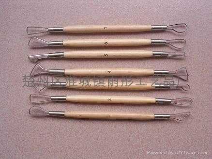陶藝工具 5