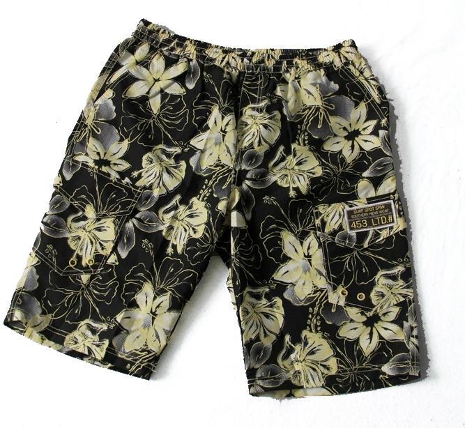 男士沙滩裤 - m2063