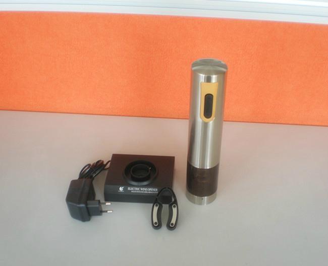 电动开瓶器 2
