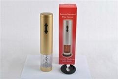 乾電池運作紅酒開瓶器