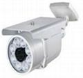 White Light Camera