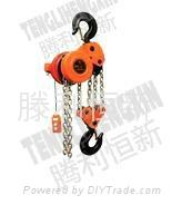 DHP型电动葫芦