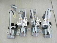 小松200-7安全繼電器小松挖掘機配件