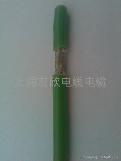 拖鏈電纜 2