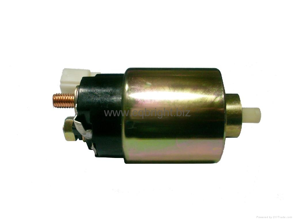Starter Solenoid Switches Dk Series Bright China