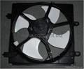 radiator fan motor/condenser fan motor
