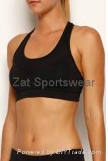 Ladies Gym wear