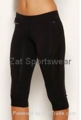 Ladies 3/4 Pants