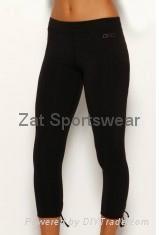Ladies 7/8 pants 1
