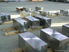 titanium square bar,titanium hexagon bar,titanium block