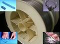 shape memory alloy(nitinol) wire 2