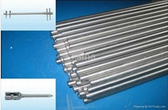 Ti-6AL-7NB titanium bar/rod