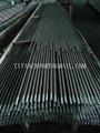 titanium rods ASTM F136/ISO 5832-3