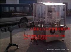 125-2型装盒机