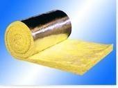 aluminum foil fiberglass wool blanket with ISO standard