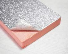 high quality phenol aldehyde foam insulation board