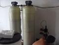 山西水质软化水设备装置