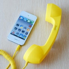 复古电话筒