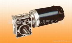 蜗轮减速电动机