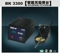 200W high wattage soldering station BK3300