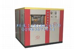 IMD高压成型机