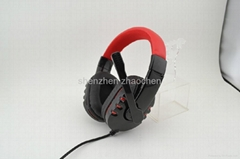 2012 newest computer headset