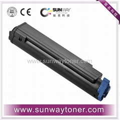 Compatible toner cartridge for OKI 43979202(OKI B430/440/MB460/470/480)