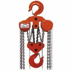 HSZ-V Type Chain Block