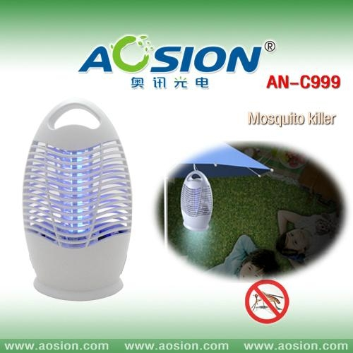 mosquito killer with emergency light 2