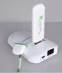 3G/4G Mobile Wireless N Battery Router