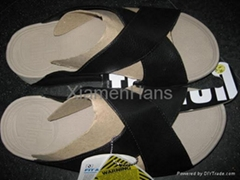 100% Genuine Fitflop sandals man slippers