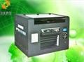 硅胶打印机