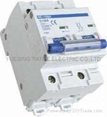 DZ47-100 circuit breaker