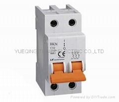 BKN miniature circuit br