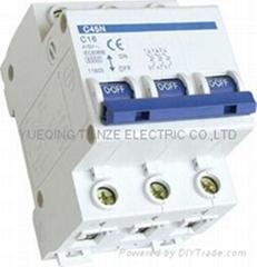 DZ47-63 Circuit Breaker